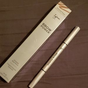 It cosmetics taupe  eyebrow pencil
